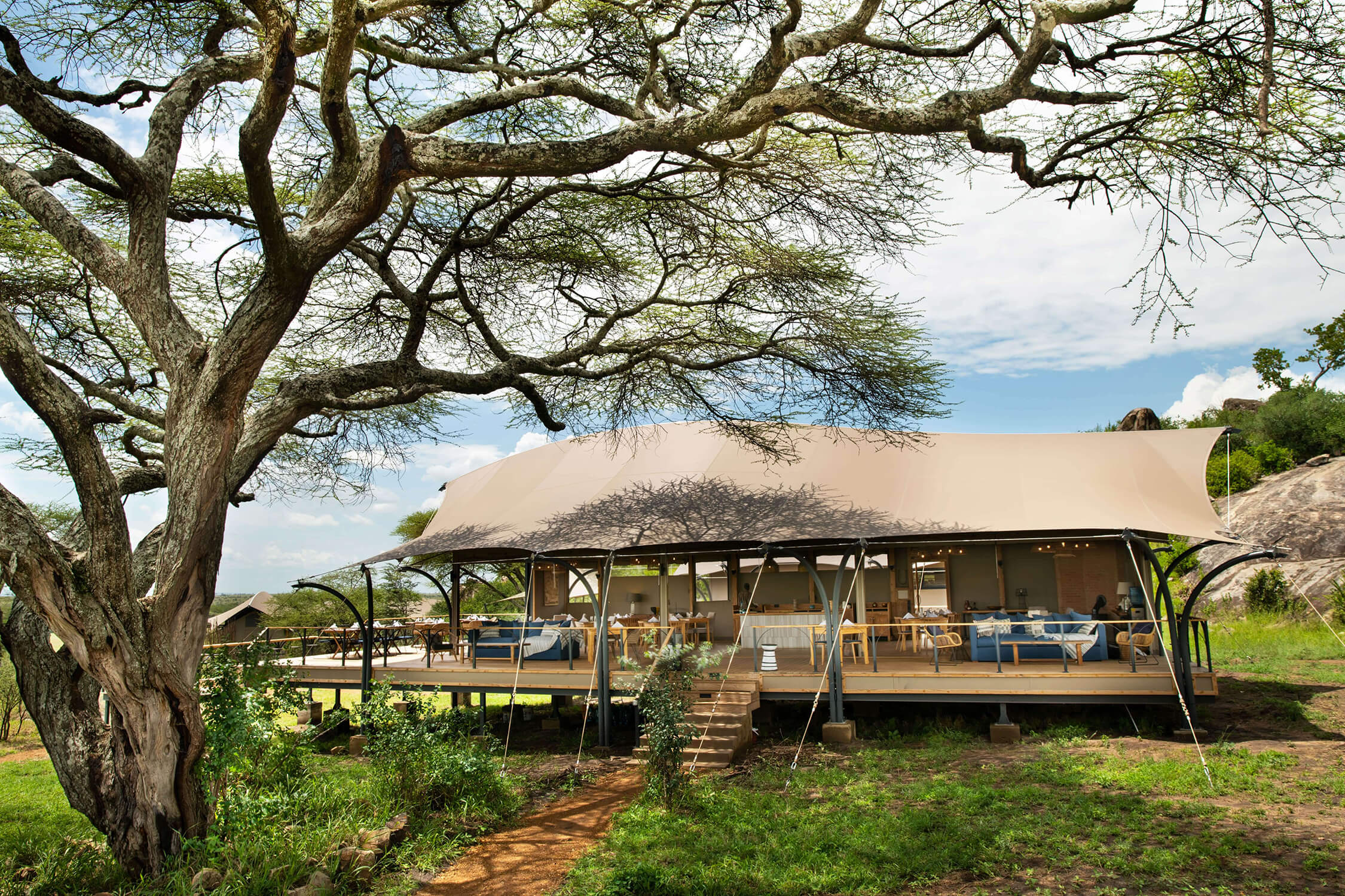 Nanyukie Lodge
